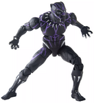 Legends Black Panther (MCU Vibranium) MBaku