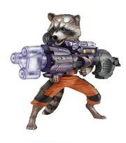 MCU Rocket BBRR