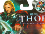 Thor: The Mighty Avenger (Toyline)
