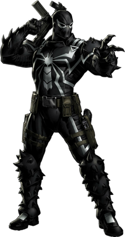 File:Agent Venom Portrait.png