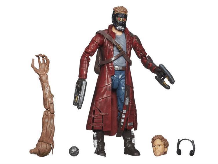 Star-Lord (MCU) | Marvel Toys Wiki | FANDOM powered by Wikia