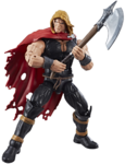 Legends Thor (Young) Ragnarok