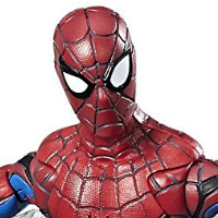 Spider-Man (MCU) (Tech Suit) ico