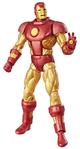 Legends Iron Man Vintage