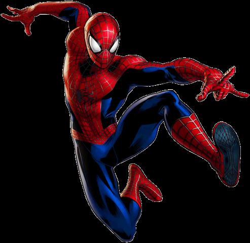 File:Spider-Man AmazingMovies Profile.png