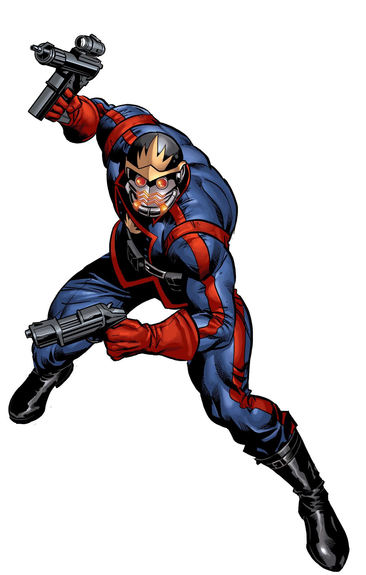Star-Lord | Marvel Toys Wiki | FANDOM powered by Wikia