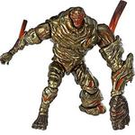 Legends BAF Molten Man (MCU)