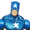 Captain America (Bucky Barnes) ico