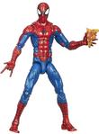 Legends Spider-Man Pizza Hobgob