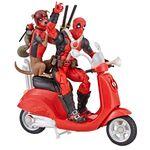 Legends Deadpool RidersSeries
