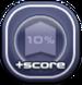 Powerup-Score