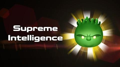 Supreme Intelligence Skills Intro - MARVEL Tsum Tsum