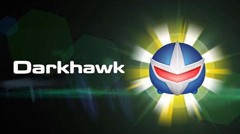 Darkhawk Skills Intro MARVEL Tsum Tsum