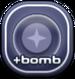 Powerup-Bomb