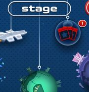 HeroesForHire Stage