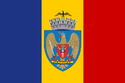 Bucharest-Flag