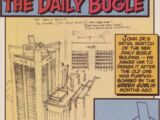 Daily Bugle / DB! Building, Manhattan (616)