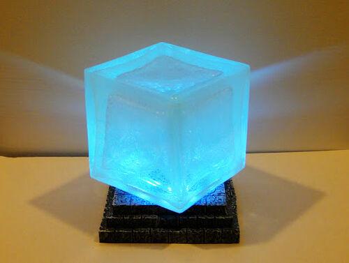Cube cosmos -1