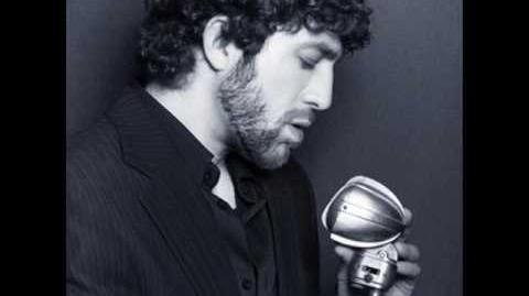 Elliott Yamin - Can't Keep On Loving You w Lyrics