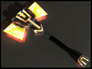 Plasma axe by raverunner-d2xsvju