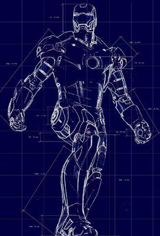 File:Iron Man Blueprint.JPG