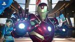 Marvel vs. Capcom- Infinite – Full Story Trailer - PS4