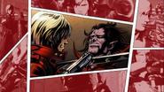 Dante ending 2 UMvC3