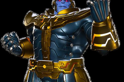 Marvel vs. Capcom Wiki