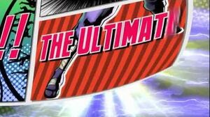 Strider - Character Vignette - ULTIMATE MARVEL VS CAPCOM 3