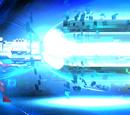 Proton Cannon