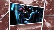 Iron Man ending 2 MvC3