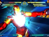 Iron Avenger