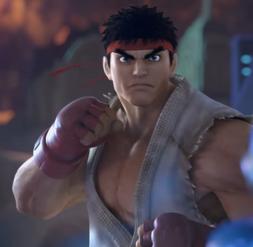 Marvel vs. Capcom Infinite Ryu