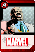 Kingpin - Heroes and Heralds card