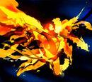 Dark Phoenix Rising