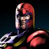 Magneto umvc3face