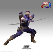 MVCI Ultimate Hawkeye
