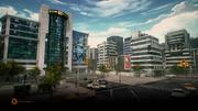 New Metro City - Symbiote Attack