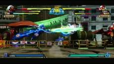 Raikousen(Lightning Ray Flash)