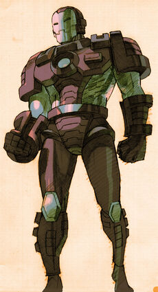 Mvc2-war-machine