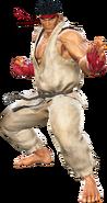 Ryu MvCI render