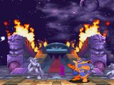 Thanos' Palace