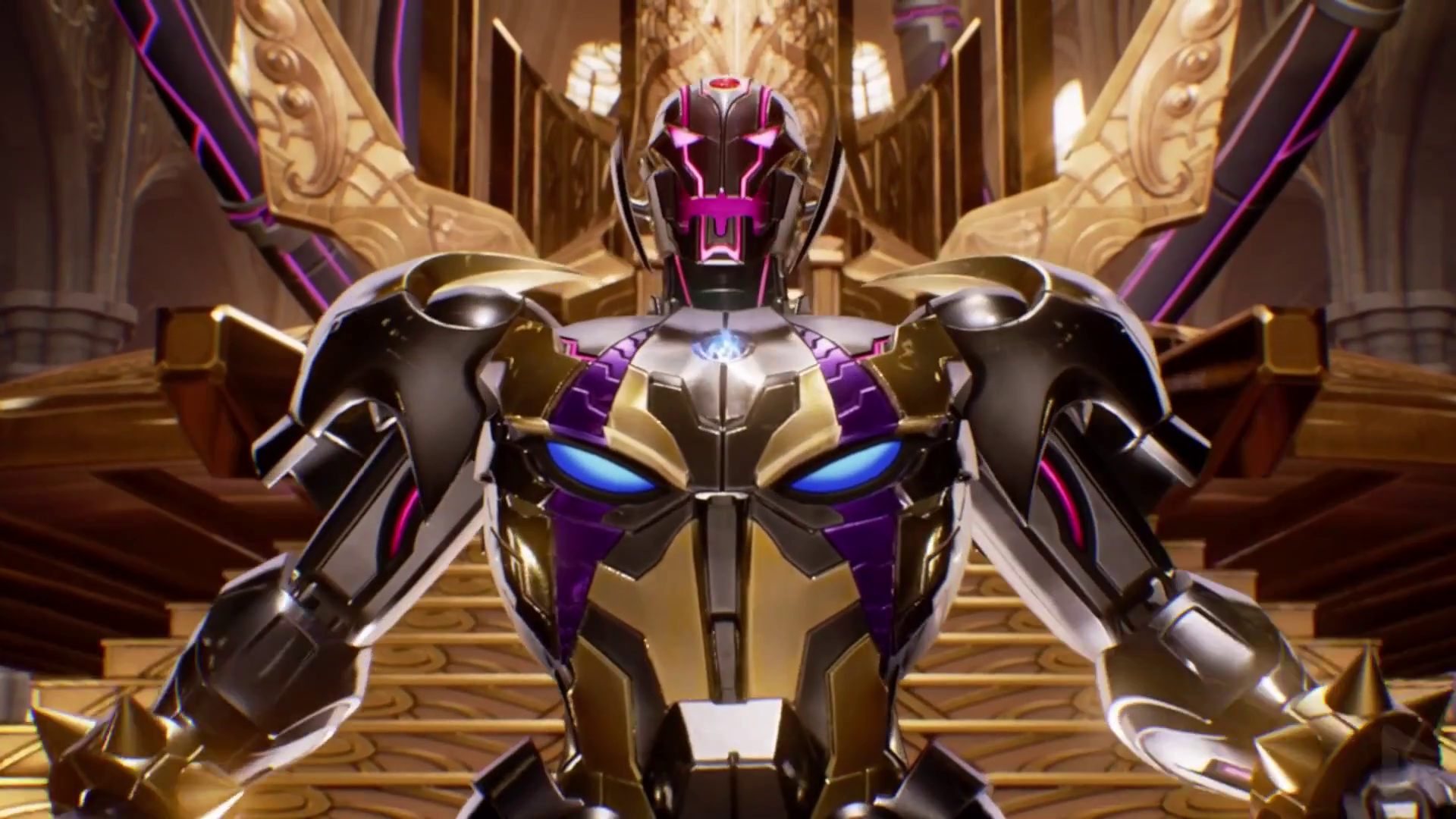 Ultron Sigma Marvel Vs Capcom Wiki Fandom