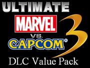 UMvC3 - DLC Pack