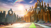 Xgard Daylight
