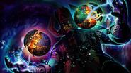 Galactus ending