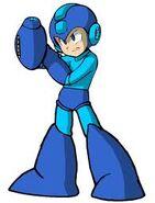 Megaman(Classic)