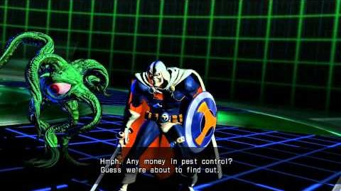 UMVC3 Taskmaster Quotes