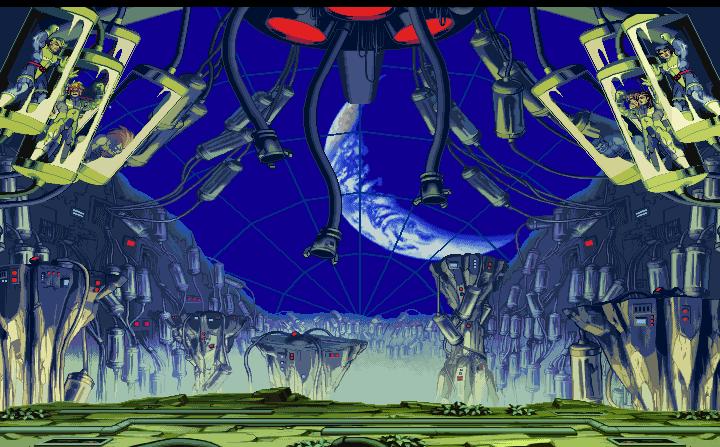 Apocalypse Now Marvel Vs Capcom Wiki Fandom Powered