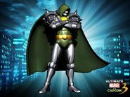 Doctor Doom UMvC3 DLC costume